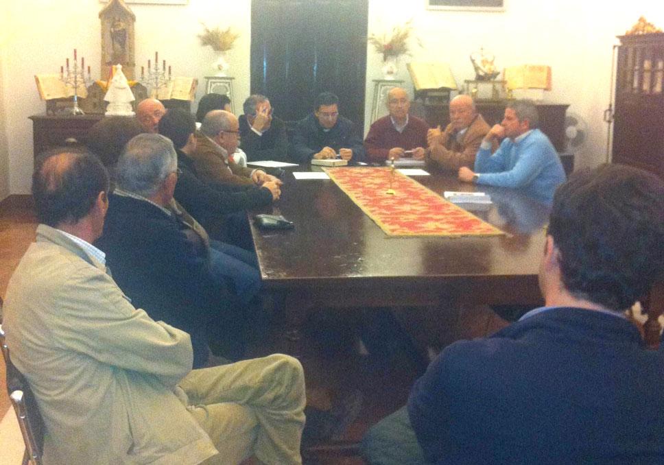 La Asamblea de la Cofradía de la Virgen de Gracia propone un Columbario y cambios en la Romería