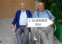 Una historia benamejicense en Cataluña
