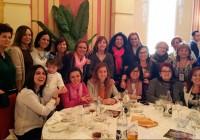 28N, Madejas contra la Violencia Sexista