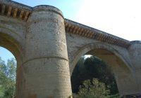 Concluyen las obras de rehabilitación del puente de Hernán Ruiz II