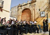 Primer Fin de Semana Cofrade del mesón Puerta del Convento