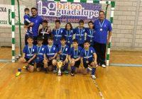 El benjamín del Sporting reina en Andalucía