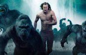 Gorilas en la niebla. La leyenda de Tarzán
