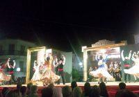 XXXVII Festival Internacional de Folklore de Benamejí