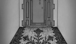 ¿Cómo eran los empedrados de los portales de Benamejí?