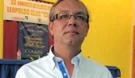 Alfonso Barragán obtiene el premio del Certamen «Enseñar a Convivir»