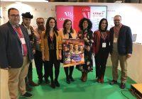 Benamejí presenta su oferta turística en FITUR